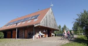 Rammelbeek - Camping met prive sanitair